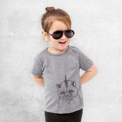 Punky the Persian - Kids/Youth/Toddler Shirt