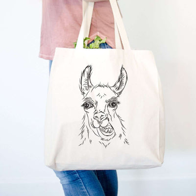Larry the Llama - Tote