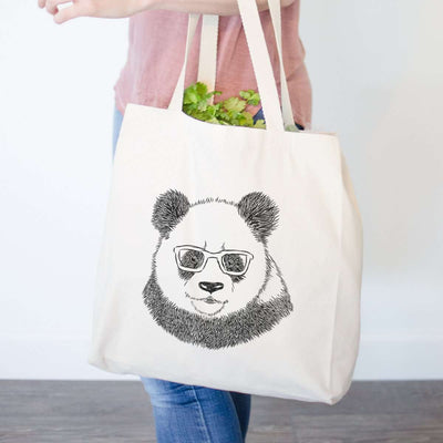 Po the Panda - Tote Bag