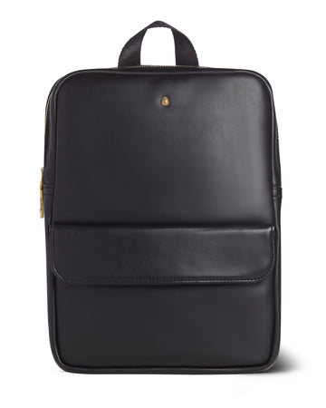 Explora - Vegan Leather Mini Backpack