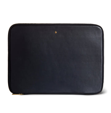 'Portofino'- Designer Vegan Leather Portfolio Binder