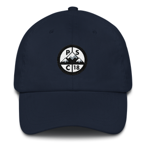 PSC Emblem Dad Hat