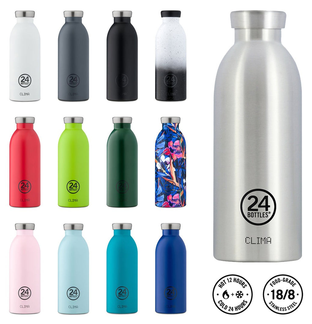 How To Choose A Reusable Bottle