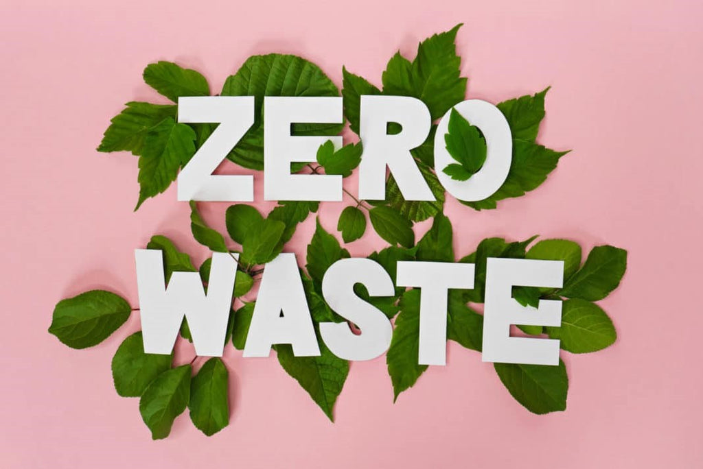 Start The New Year With A Zero Waste Lifestyle