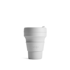 Stojo Collapsible Coffee Cup - Cashmere