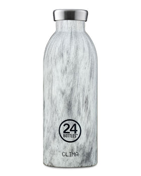 24 Clima Insulated Bottles - Alpine Wood