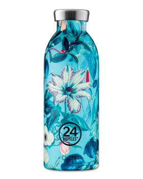 24 Clima Insulated Bottles - Eden