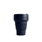 Stojo Collapsible Coffee Cup - Denim