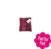 Reusable Menstrual Day Pad Plus by Eco Femme