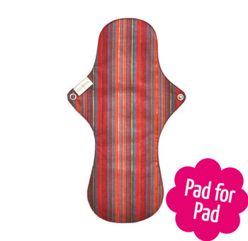 Reusable Menstrual Night Pad by Eco Femme