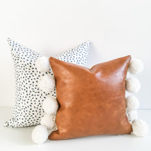 Load image into Gallery viewer, Playroom Pillow - Raindrops