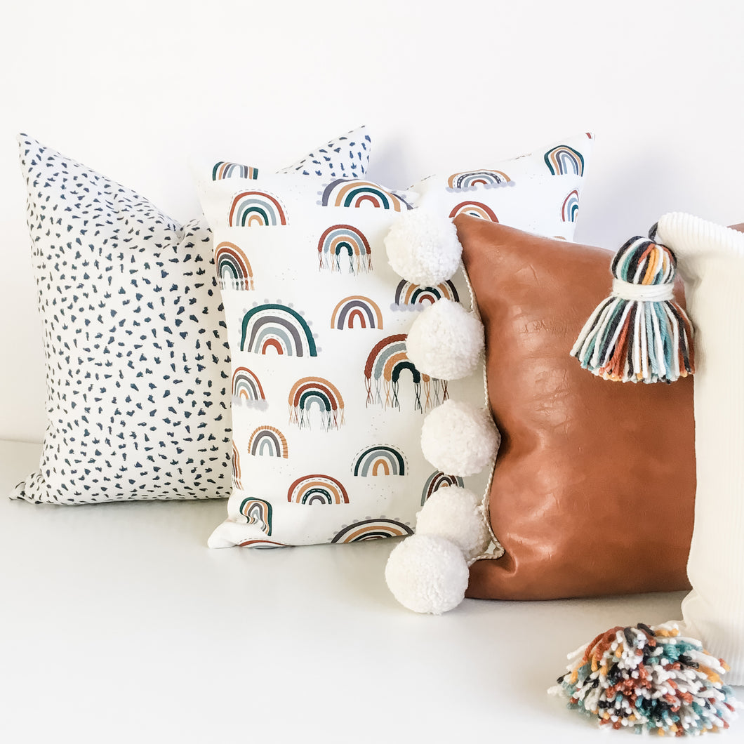 Acorn Pillow Pack - After the Storm Set of Four