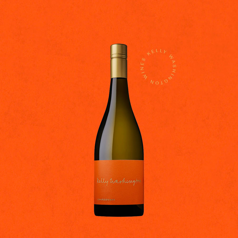 Our Chardonnay was grown  on  an  organically farmed vineyard in the Rapaura sub region of  Marlborough.