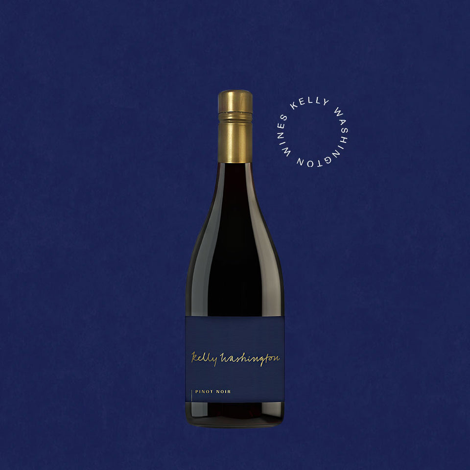 Our Pinot Noir is grown on a vineyard that sits perfectly below the Nevis Bluff in Gibbston, Central Otago.