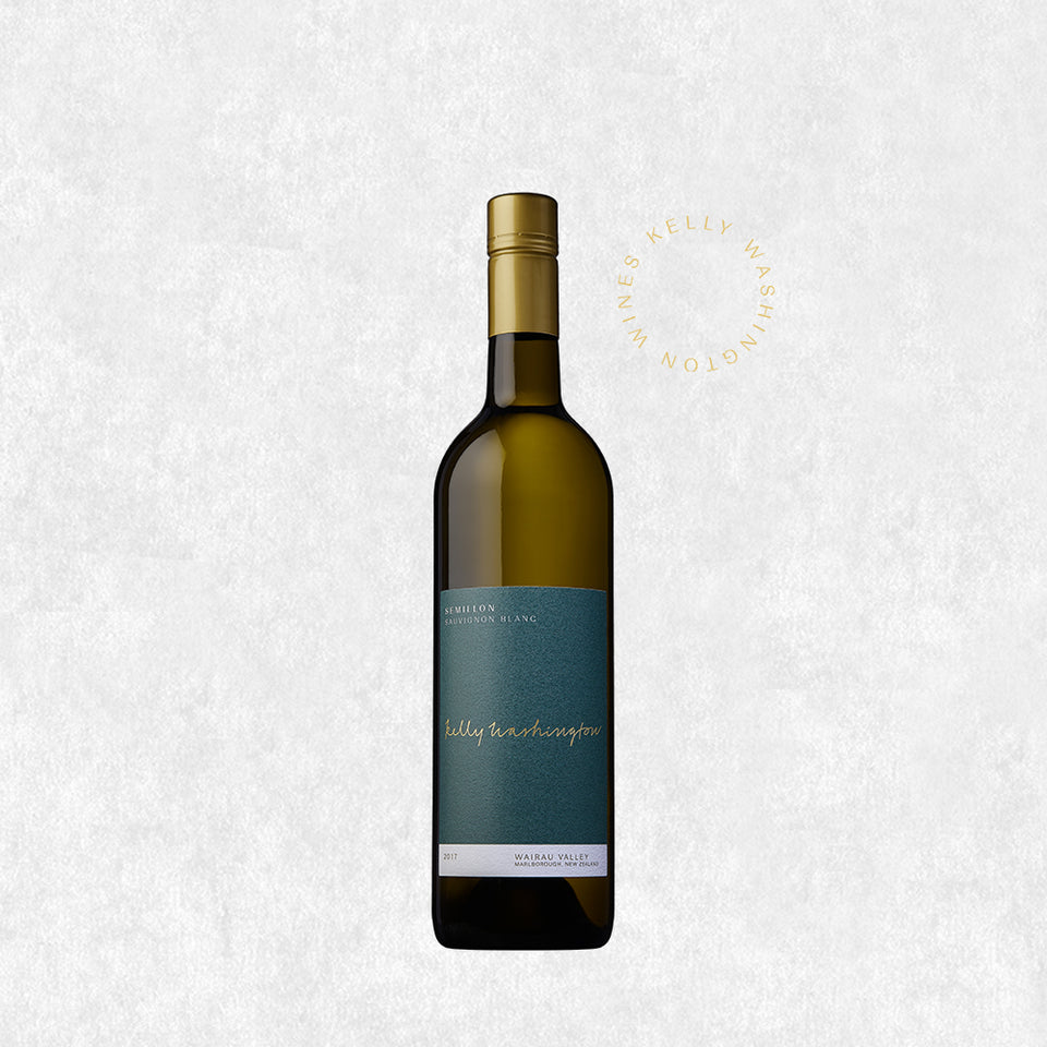Our Semillon Sauvignon Blanc is grown on an organic and biodynamically farmed vineyard in the Wairau Valley region of Marlborough