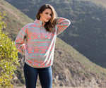Alpine Fleece Pullover