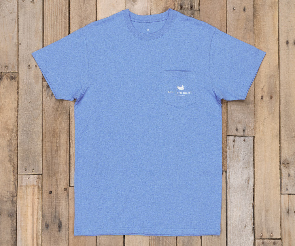 Festival Series Tee - Shrimp