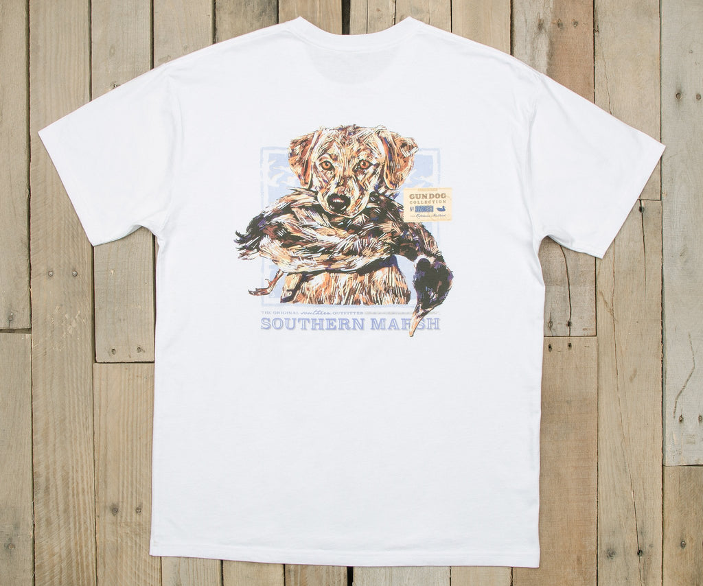 Gun Dog Collection Tee - One