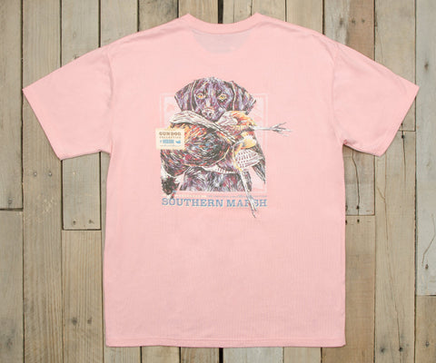 Gun Dog Collection Tee - Two