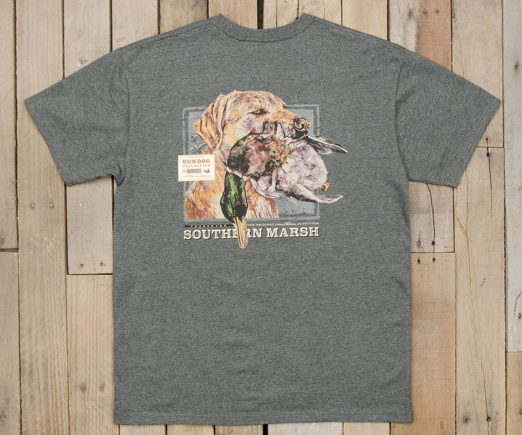 Gun Dog Collection Tee - Three