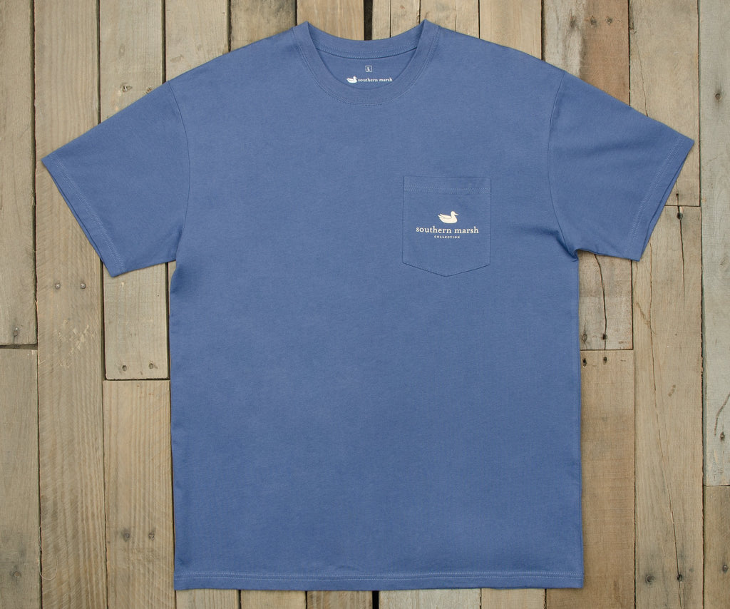 Gun Dog Collection Tee - Four