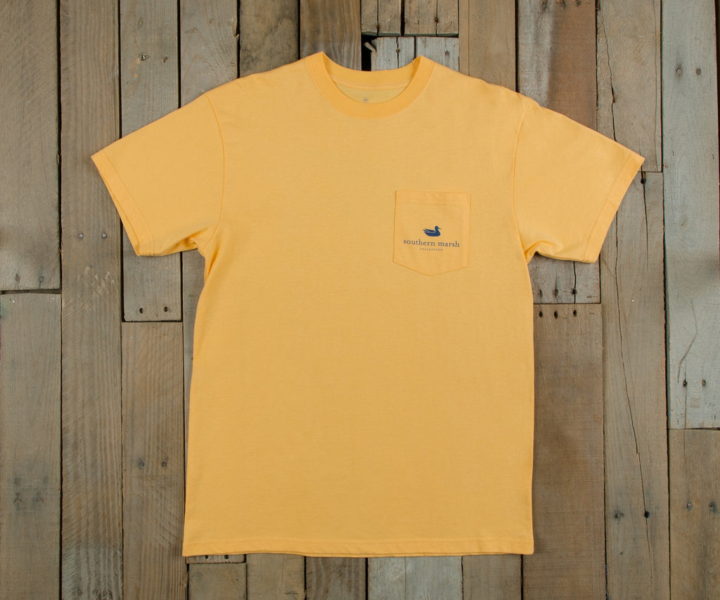 Outfitter Series Tee - 1