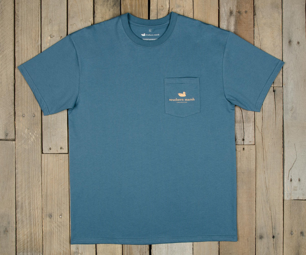 Outfitter Series Tee - 3