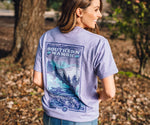 Relax & Explore Tee - Trail