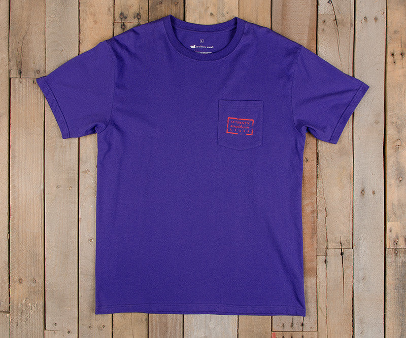 Authentic Heritage Tee - Tennessee