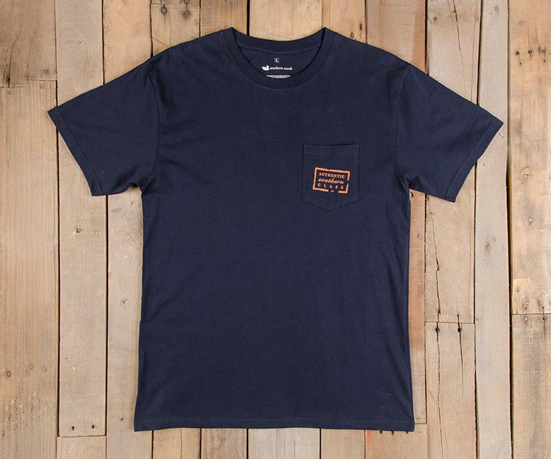 Authentic Heritage Tee - Virginia