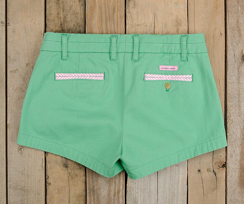 Brighton Short - Chino