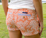 Coral Reef | Brighton Short | Reef | Womens Shorts