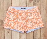 Coral Reef | Brighton Short | Reef | Womens Shorts | Front