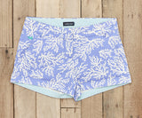 Lilac Reef | Brighton Short | Reef | Womens Shorts | Front