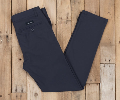 Navy | Peterson Performance Pant | 30in. Inseam