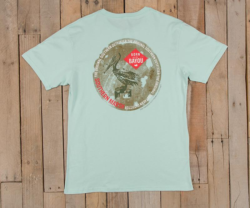 Bayou Outfitter Tee