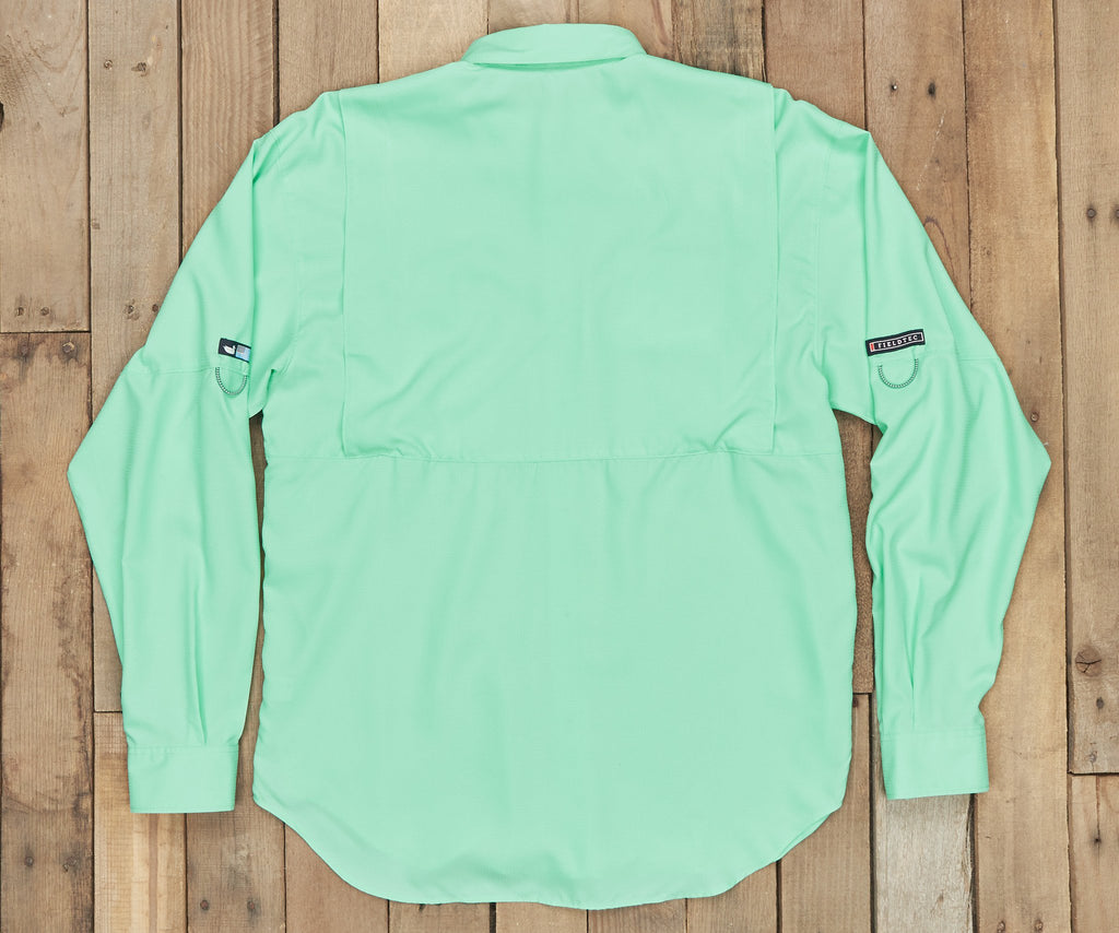 Harbor Cay Fishing Shirt