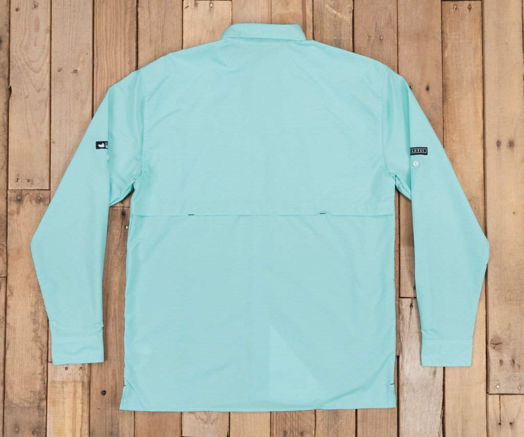 North Key Fishing Shirt