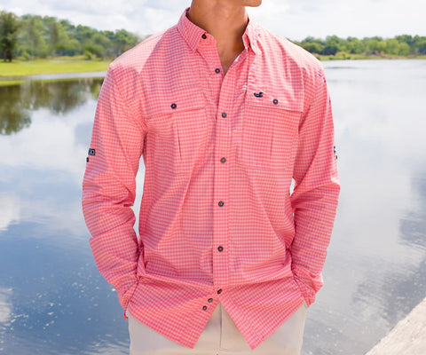 Perdido Fishing Shirt