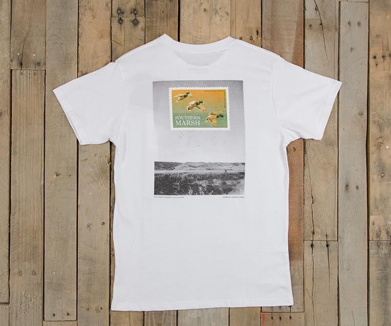 Duck Stamp Tee