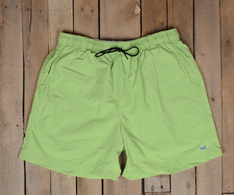 Dockside Swim Trunk