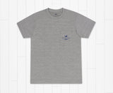 Dark Gray | FieldTec™ Heathered Tee | Outfitter
