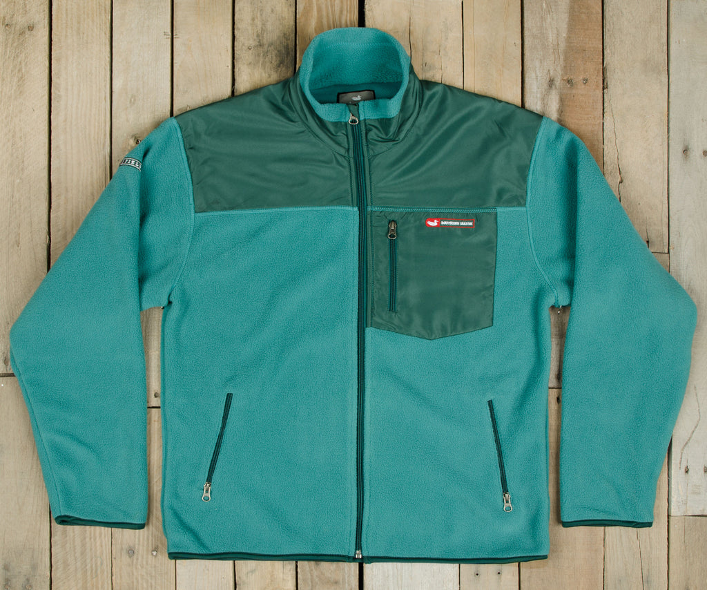 FieldTec™ Fleece Jacket