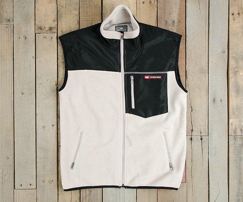 FieldTec™ Fleece Vest
