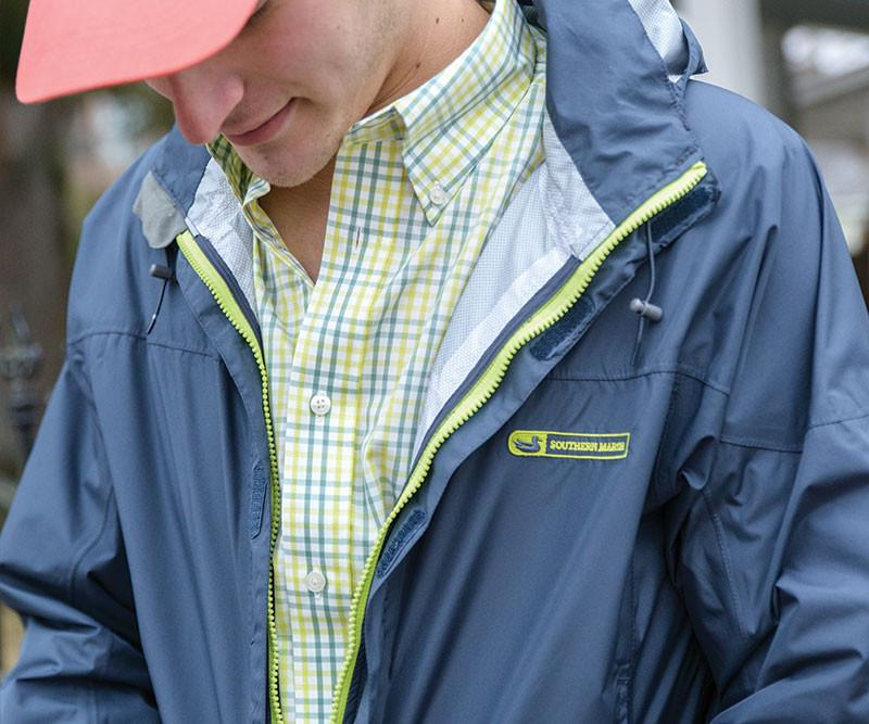 FieldTec™ Rain Jacket
