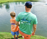 FieldTec™ Outfitter Collection Tee - Roosterfish