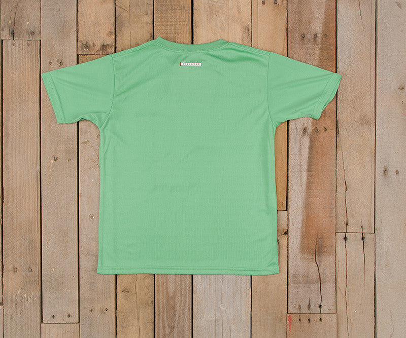 Youth FieldTec™ Pocket Tee