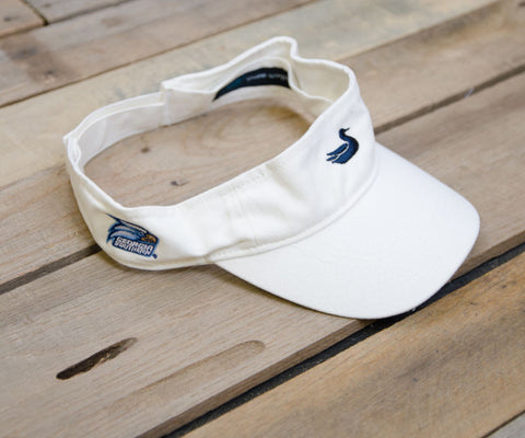 Signature Visor - Georgia Southern University
