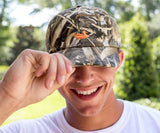 Realtree MAX-5 Camouflage Hat