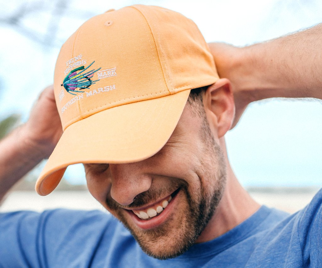 Gunnison Embroidered Hat